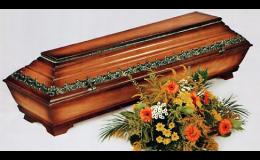 Rakve - Pohřební služba POSPA, Uherský Brod