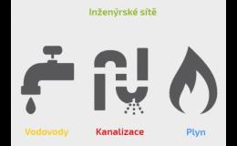 Dodávka materiálů pro vodovody, kanalizace a plynovody, DILES Company s.r.o.