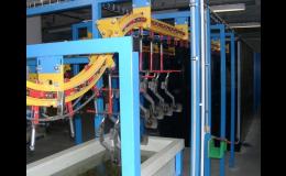 Povrchové úpravy kovových i plastových předmětů, W.P.E. a.s.