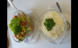 Rozvoz hotových jídel Catering & jídelna Raduň