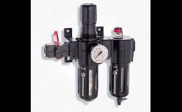 Didaktická školení - pneumatické systémy a komponenty, YETTY.EU