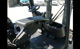 Vozík paletový - AUTO-AGRO-HOLÍK, s.r.o.