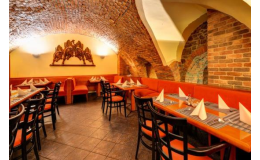 Hotel Iberia restaurace