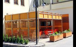 Organizace akcí - hotel Iberia restaurant