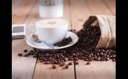 Skvělá káva z kávovarů Kavamat