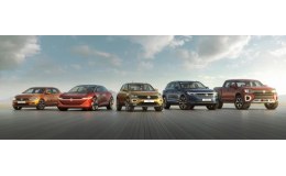Technické inovace Volkswagen
