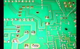 Plošné spoje Durango electronic