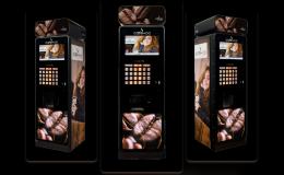 Servis a instalace nápojových automatů Delikomat