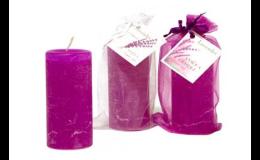 Kvalitní svíčky - Z-trade
