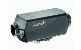 Topení D4 Airtronic/24V - TOP Servis - Holan