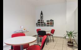 Broker Consulting - Martin Šlajs - kancelář Prostějov
