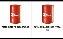 Motorové oleje pro nákladní vozy - MERLIN-PLUS