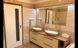Rekonstrukce koupelny - RG Interiéry - Radek Schmid