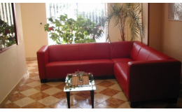 Útulný hotel v Říčanech
