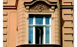 Tradiční dřevěná okna - TESKO KOLOVRAT