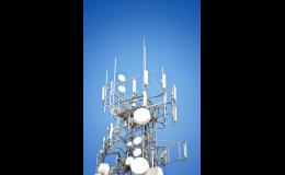 Anténní systémy pro bezdrátovou komunikaci