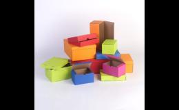 Kvalitní krabice - Model Pack Shop