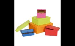 Kvalitní obalový materiál - Model Pack Shop