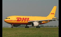 Letecká přeprava zásilek, DHL Express (Czech Republic) s.r.o.