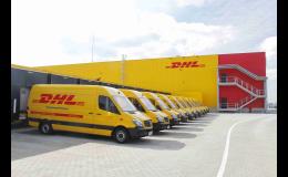 Mezinárodní přeprava zásilek, DHL Express (Czech Republic) s.r.o.