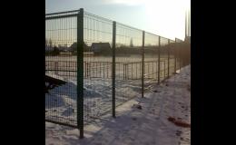 Výroba pletivo, oplocení, PLOTY GAVES Marian Garaj, Znojmo