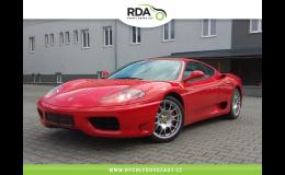 Dovoz aut – financování aut z dovozu, RDAutomobil s.r.o.