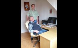 Agentura Marcount, s.r.o., Praha: účetnictví, daňová evidence, daňové poradenství