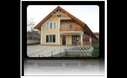 Izolinvest s.r.o.: polyuretanové desky jako bezpečné a účinné zateplení domu