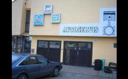 Krečmer - MOTORSPORT, Opava: drobné i větší opravy vozidel