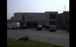 Krečmer - MOTORSPORT, Opava: výměna autoskla v expresním čase