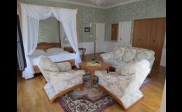 Ubytování Lednice na Moravě, Zámecký hotel Lednice, Lednicko - valtický areál
