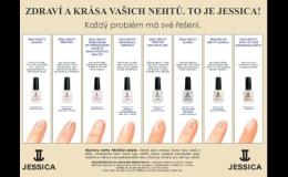 Laky, gely na nehty, akrylový prášek prodej, Jaroslav Lukeš - JESSICA Praha Nehtový e-shop