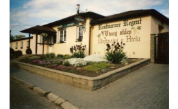 Restaurace, vinný sklep, penzion U Hiclů: firemní akce