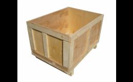 Jan Šuster: výroba dřevěných beden