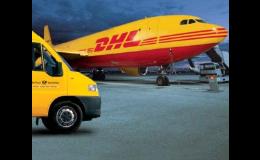 DHL Express (Czech Republic) s.r.o.: expresní přeprava zásilek po republice i na druhý konec světa