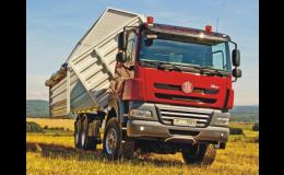 Přeprava nebezpečných nákladů: Přestavby vozidel podle ADR
