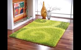 podlahové krytiny a koberce