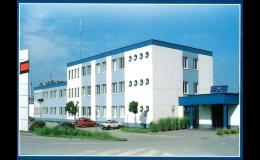 Správa a údržby silnic Kroměřížska