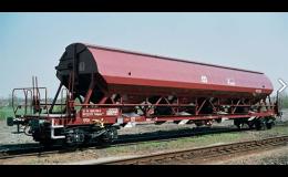 Opravy kolejových vozidel, Legios Loco a.s., Praha: samovýsypný vůz řady Tadgnss/Tadnss