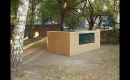 Stavební bytové družstvo Praha 8 nabízí komplexní správu nemovitostí
