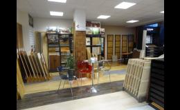 BOMA PARKET s.r.o., Praha 10: prodejní velkosklad - všechny typy podlah