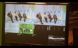 Polas Videostudia Praha: video pro web, video pro sociální sítě