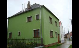 Zateplení domu přinese výrazné úspory