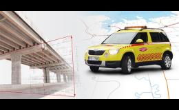 Služby v dopravě, NOSRETI a.s., divize Specialtransport