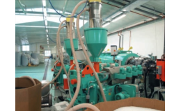 Czech producer of PE plastic pipes