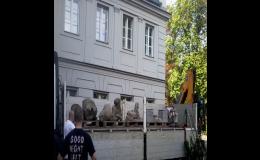 Romana Košárek – Zkušení stěhováci se o váš majetek skvěle postarají
