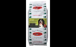 GRANULE BARDOG: kvalitní granule pro psy