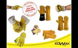 ochranné pomůcky KOWAX