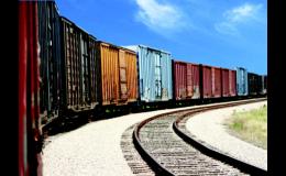 PROMET LOGISTICS a.s., Ostrava - Mariánské Hory: mezinárodní i vnitrostátní železniční doprava