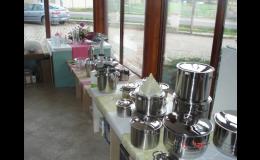 BIMOK AIR ZNOJMO s.r.o.:  vybavení pro restaurace, gastro vybavení